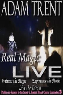 Real Magic Live