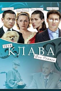 Tetya Klava fon Getten