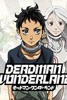 Deadman Wonderland  - Deadman Wonderland