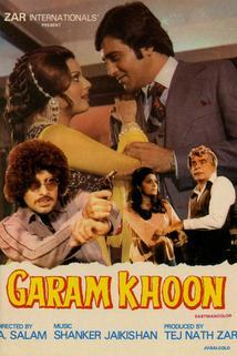 Gharam Koon