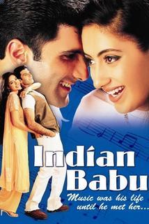 Indian Babu