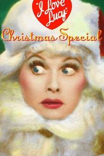 I Love Lucy Christmas Show