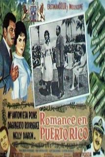Romance en Puerto Rico