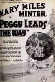 Peggy Leads the Way