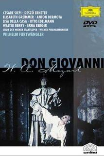 Mozart's Don Giovanni