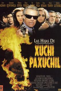 Las hijas de Xuchi Paxuchil