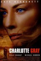 Plakát k filmu: Charlotte Gray
