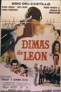 Dimas de Leon  - Dimas de Leon