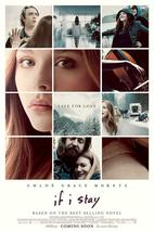Plakát k filmu: Zůstaň se mnou
