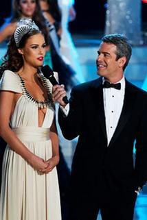 The 2012 Miss USA Pageant