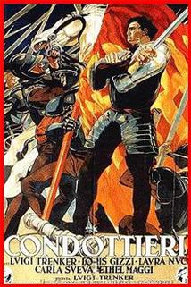Černá kavalerie