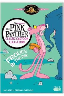 Pink Streaker