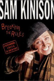 Sam Kinison: Breaking the Rules  - Sam Kinison: Breaking the Rules