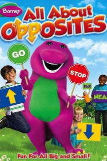 Barney: All About Opposites  - Barney: All About Opposites