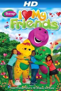 Barney's World of Friends