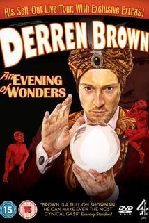 Derren Brown: An Evening of Wonders  - Derren Brown: An Evening of Wonders
