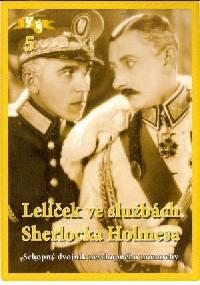 Lelíček ve službách Sherlocka Holmese