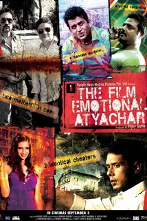 The Film Emotional Atyachar