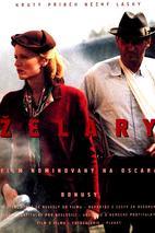 Plakát k filmu: Želary