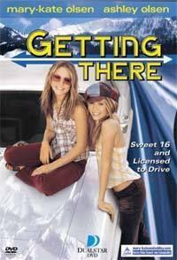 První jízda  - Getting There