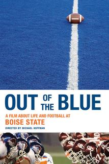 Out of the Blue: A Film About Life and Football