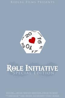 Role Initiative: A D&D Musical