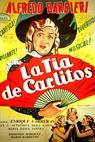 La tía de Carlitos (1952)