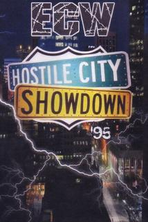 ECW Hostile City Showdown 1995