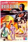 Demir yumruk: Devler geliyor (1973)