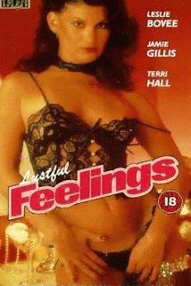 Lustful Feelings  - Lustful Feelings
