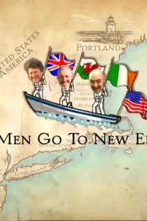 Three Men Go to New England