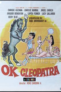 OK Cleopatra