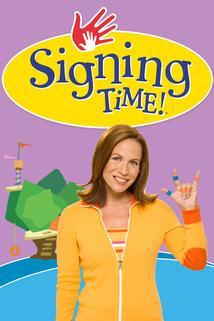Signing Time!