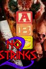 No Strings 2: Playtime in Hell (2012)