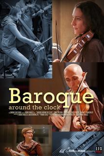 Baroque Around the Clock