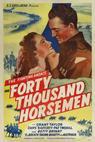 40,000 Horsemen (1941)