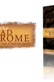 The Road to Rome: Tracing the Steps of Paul the Apostle