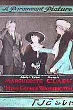 Miss George Washington