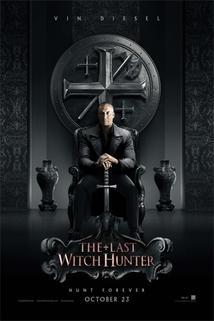 Plakát k filmu: Poslední lovec čarodějnic