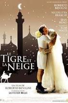 Plakát k filmu: Tygr a sníh