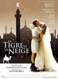 Tygr a sníh