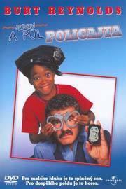 Jeden a půl policajta