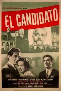 El candidato  - El candidato