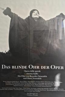 Das blinde Ohr der Oper