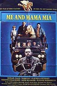 Tarzan Mama Mia