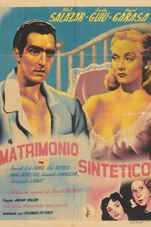 Matrimonio sintético