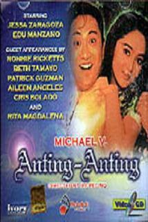 Anting-anting