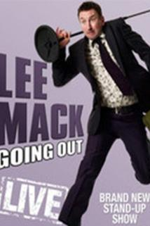 Lee Mack: Going Out Live