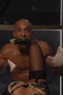 Sex Pose Man