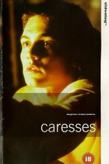 Caresses inavouables  - Caresses inavouables
